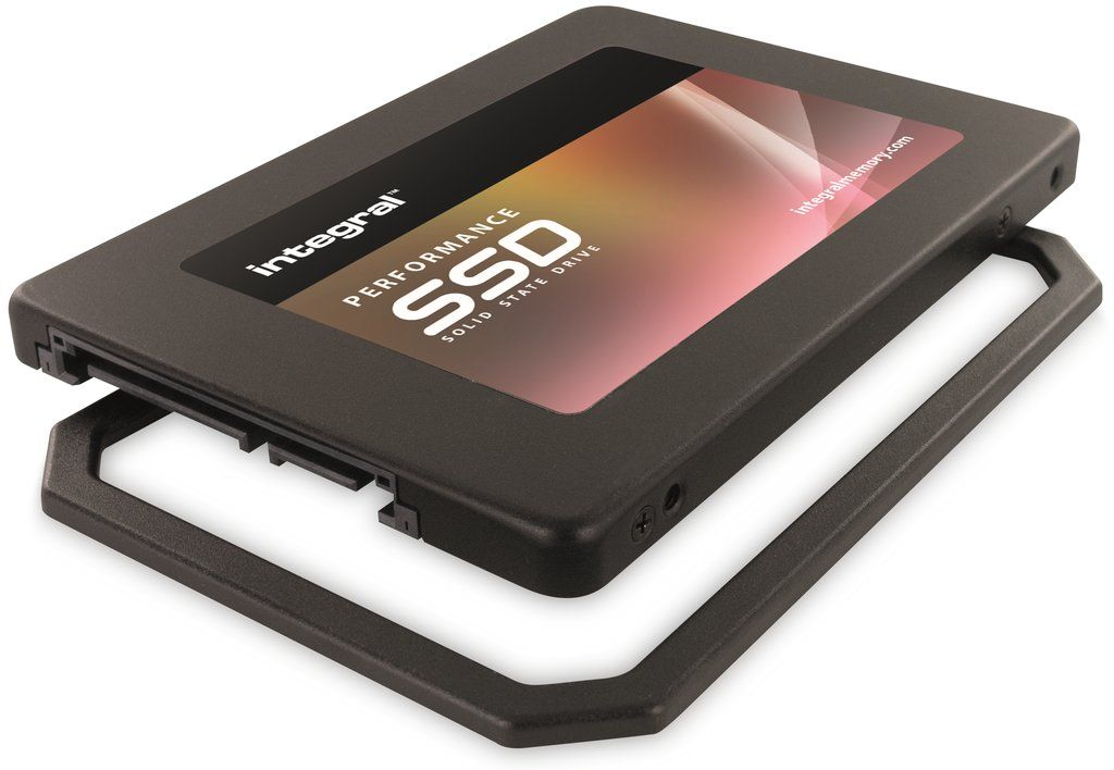 INTEGRAL 240GB P5 SOLID STATE DRIVE/SSD 7mm - RETAIL