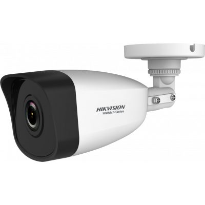 HIKVISION HIWATCH 2MP BULLET OUTDOOR 2.8MM