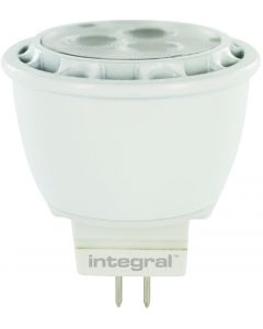 MR11 GU4 2.5W (23W) 4000K 240LM NON-DIMMABLE LAMP