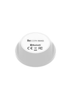 TELTONIKA BLUE COIN MAG - WIRELESS MAGNETIC CONTACT LOSS