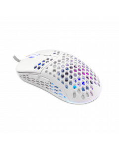 ESHARK MOUSE NAGINATA - WHITE