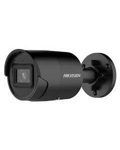 HIKVISION EASYIP4.0 8MP 2.8MM  BULLET ACUSENSE WITH MICRO