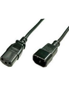POWER CABLE 5 M/F EXTENSION - C13/C14