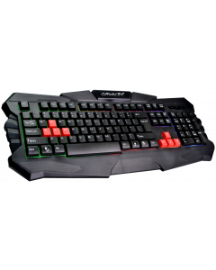 GAMMEC BACKLIGHT GAMING KEYBOARD