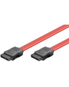 SATA INTERNAL CABLE STRAIGHT - 0,50M
