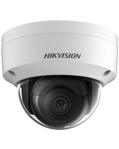 HIKVISION 4 MEGAPIXEL 2.8MM LENS OUTDOOR DOME IP CAMERA ACUSENSE