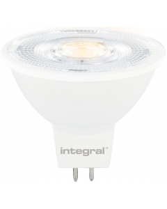 INTEGRAL LED MR16 8.30W (50W) 2700K 680LM DIMMABLE