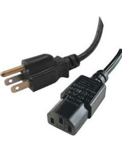POWER CABLE 1.8 M C13-CEE7/5 US & CANADA
