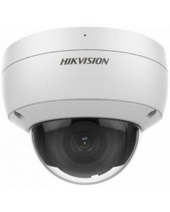 HIKVISION EASYIP4.0 4MP 4MM LENS OUTDOOR DOME ACUSENSE