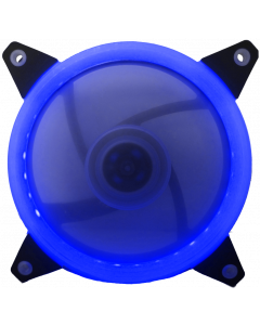 CTESPORTS GRAVITON CASE FAN WITH BLUE LIGHT RING - 12CM