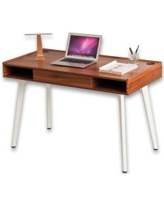 TECHLY COMPACT COMPUTER DESK