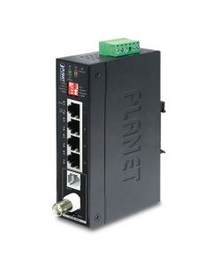 PLANET IP30 INDUSTRIAL GIGABIT ETHERNET EXTENDER