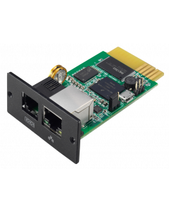 INFOSEC E3, E4, E6 SNMP NETWORK INTERFACE CARD PRO