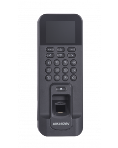HIKVISION FINGERPRINT ACCESS CONTROL TERMINAL WITH CARD READ