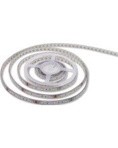 FLEXIBLE LED STRIP - 24V - 8.64WATT PER METER - RGB - IP67