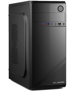 ALANTIK CASA12 ATX MIDDLETOWER CASE WITH POWER SUPPLY