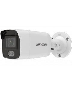 HIKVISION EASYIP4.0 4MP 2.8MM LENS EXIR BULLET COLORVU