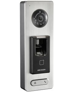 HIKVISION VIDEO ACCESS CONTROL TERMINAL