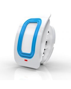 TECHLY WIRELESS PIR MOTION SENSOR