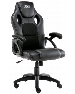 ALANTIK GAMING CHAIR BLACK