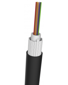 BKT A-DQ(ZN)B2Y 9/125 - SINGLE MODE - 24 FIBERS BULK CABLE