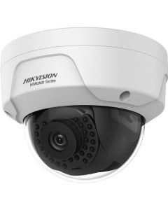 HIKVISION HIWATCH 2MP DOME OUTDOOR 2.8MM