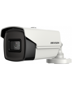 HIKVISION 5 MEGAPIXEL 3.6MM LENS OUTDOOR BULLET ANALOG CAMERA