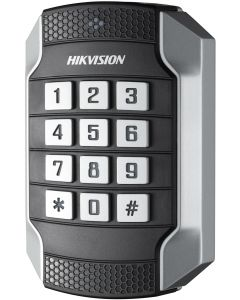 HIKVISION MIFARE CARD WITH KEYPAD VANDAL PROOF