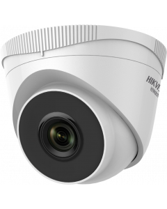 HIKVISION HIWATCH 4MP TURRET OUTDOOR 2.8MM