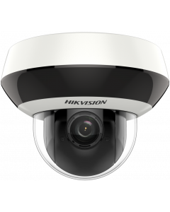 HIKVISION 4 MEGAPIXEL 2.8-12mm LENS OUTDOOR DOME PTZ IP CAMERA