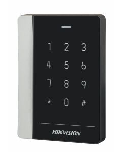 HIKVISION MIFARE CARD WITH KEYPAD