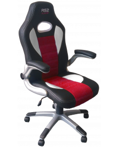 ALANTIK RS2 GAMING CHAIR RED/BLACK