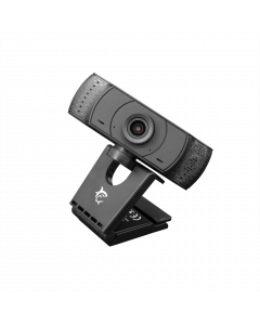 WHITE SHARK USB WEBCAM 1080P OWL 360 DEGREES