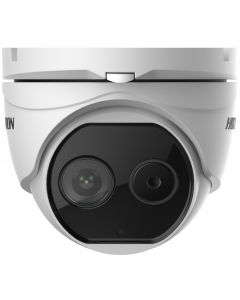 HIKVISION THERMAL TURRET CAMERA 2MM