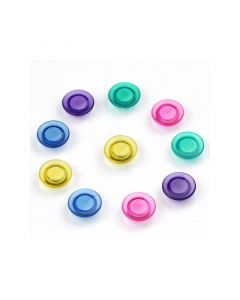 TECHLY MIX 10 MAGNETS 30MM
