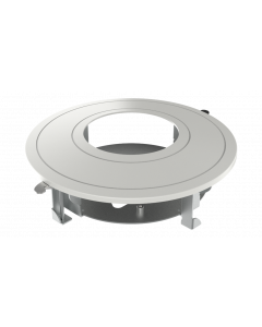 IN-CEILING MOUNT WHITE