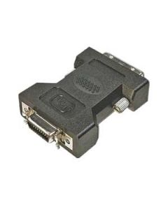 DVI-I (24+5) MALE TO HPC 20 FEMALE ADAPTER