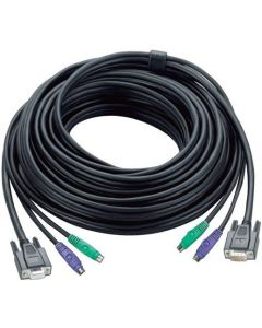 PS/2 KVM CABLE - 10M