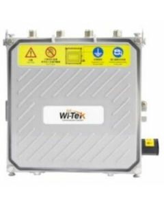 WITEK 802.11AC 2.4G&5.8G 1200MBPS OUTDOOR WIRELESS AP