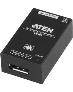 ATEN DISPLAYPORT BOOSTER WITH TRUE 4K UP TO 10M