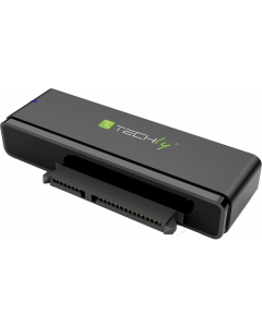 TECHLY USB-C TO SATA 6G ADAPTER