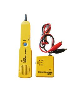 CABLE TRACKER - YELLOW COLOR