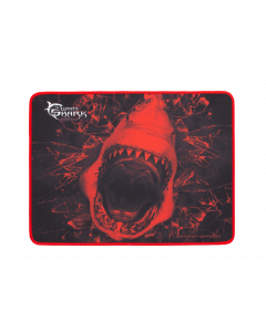 WHITE SHARK MOUSE PAD GMP-1699 SKYWALKER 320X250MM