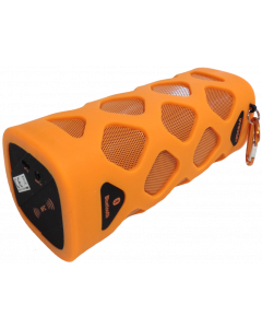 OVBOOST ADVENTURE BLUETOOTH SPEAKER - ORANGE
