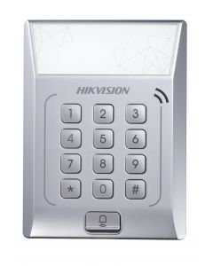 HIKVISION STAND ALONE ACCESS CONTROL TERMINAL