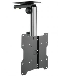 "TECHLY 17-37"" TV CEILING MOUNT"
