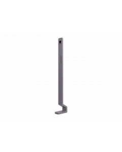 HIKVISION FLOOR STAND FOR DS-K1T671T SERIES