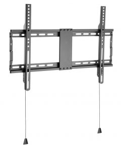 "TECHLY FIXED SUPPORT LED/LCD 37""-80"" BLACK 70KG."