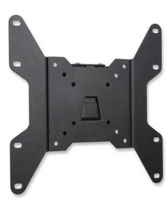 "FIXED LED/LCD WALL MOUNT 13-37"" 35KG BLACK"