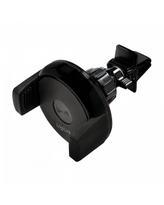LOGILINK WIRELESS CAR CHARGER W/ SMARTPHONE MOUNT 5W
